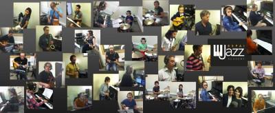 Espai Jazz a El Local estudi de Gravació Bescanó